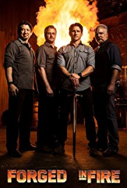 Forged in Fire Season 5 123Movies