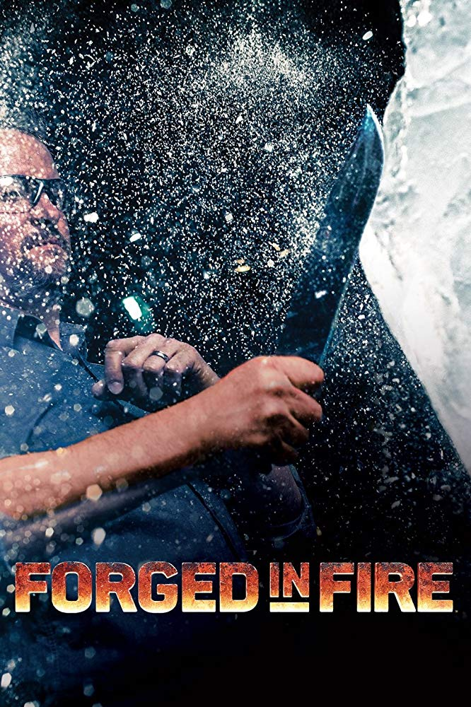 Forged in Fire Season 6 123streams