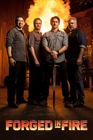 Watch Series Forged in Fire Season 7