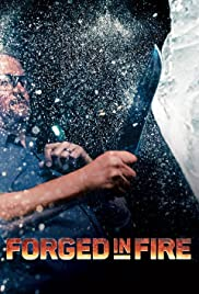 Forged in Fire Season 8 123Movies