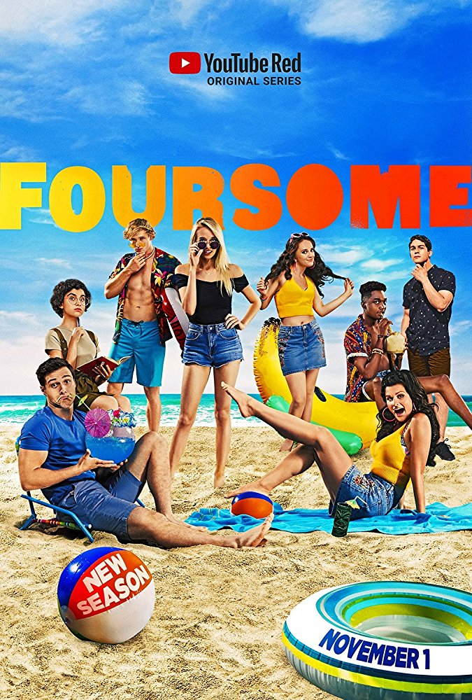 Foursome Season 1 funtvshow