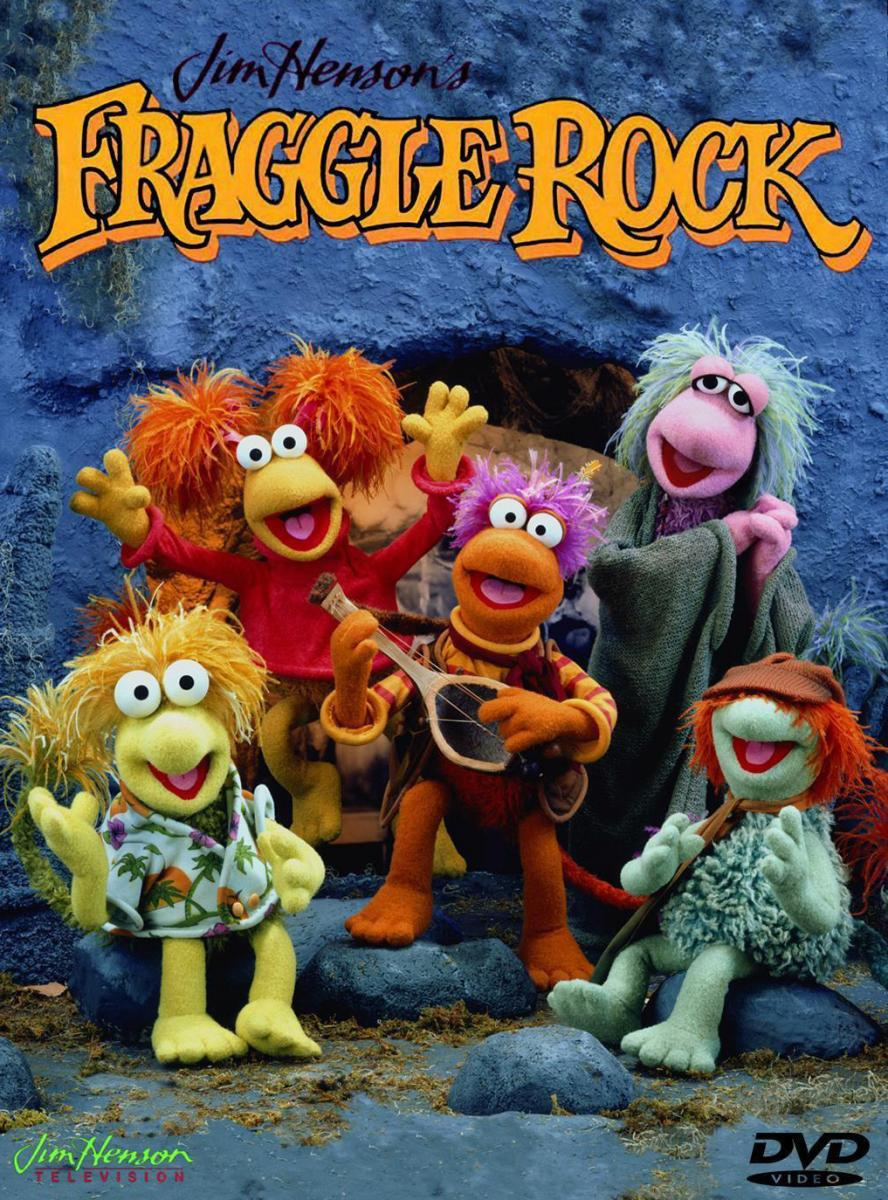 Fraggle Rock Season 1 123streams