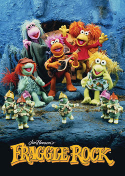 Fraggle Rock Season 2 123streams