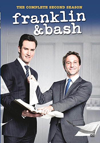 Franklin and Bash Season 1 123Movies