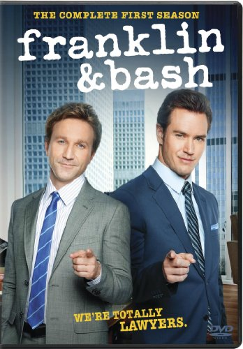 Franklin and Bash Season 2 123Movies