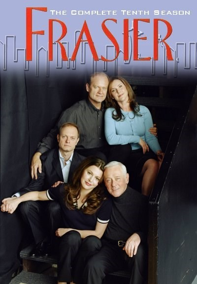 Frasier Season 10 123Movies