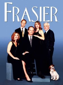 Frasier Season 2 123streams