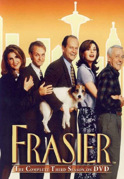 Frasier Season 3 123movies