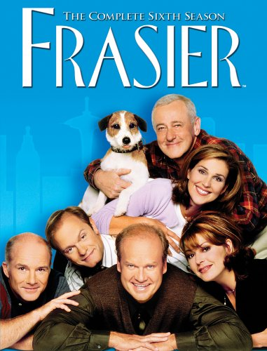 Frasier Season 4 123streams