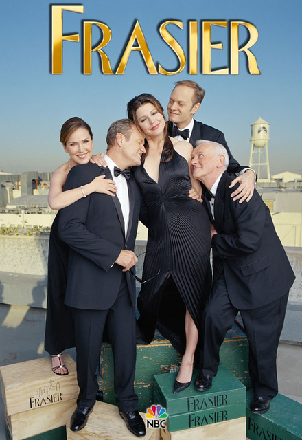 Frasier Season 6 123Movies