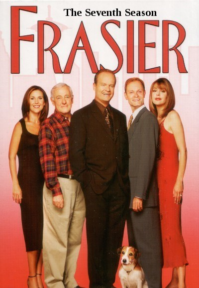 Frasier Season 7 123Movies