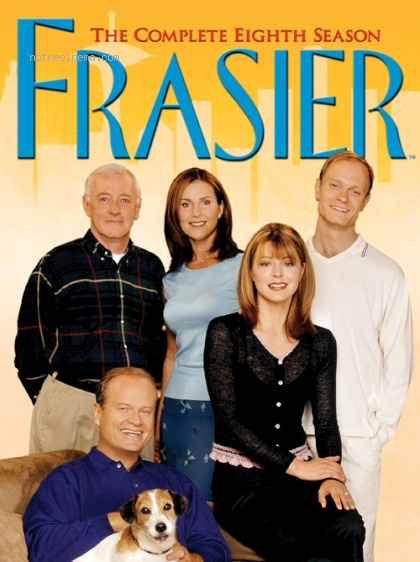 Frasier Season 8 MoziTime