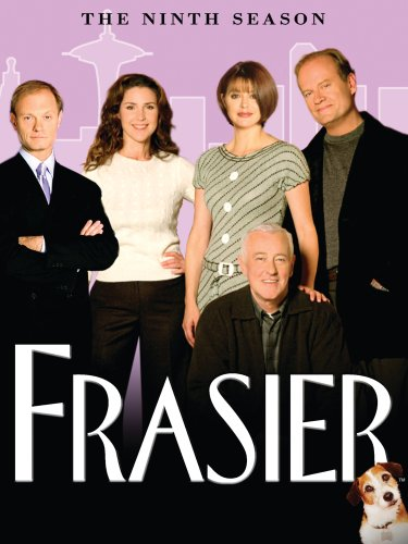 Frasier Season 9 123Movies