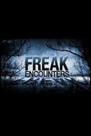 Watch Series Freak Encounters Season 1