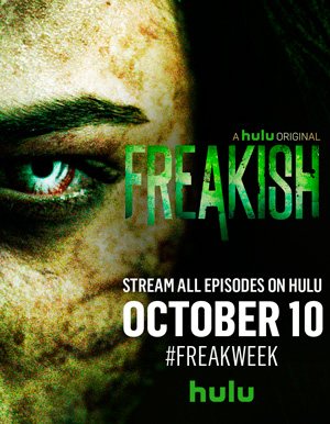 Freakish Season 1 Projectfreetv