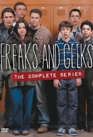 Watch Series Freaks and Geeks Season 1