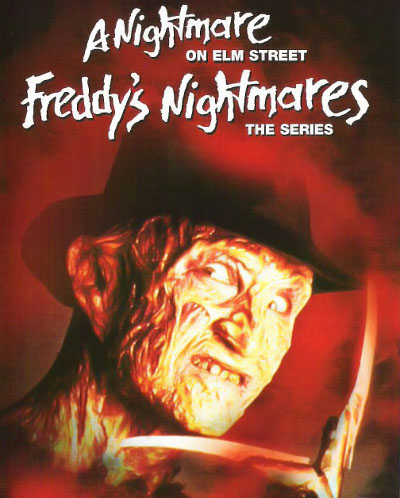 Freddys Nightmare Season 1 putlocker