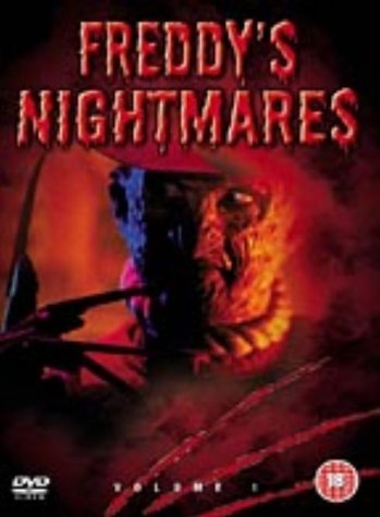 Freddys Nightmares Season 1 123streams