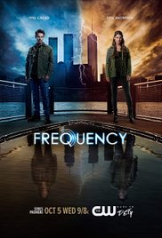 Frequency Season 1 123Movies