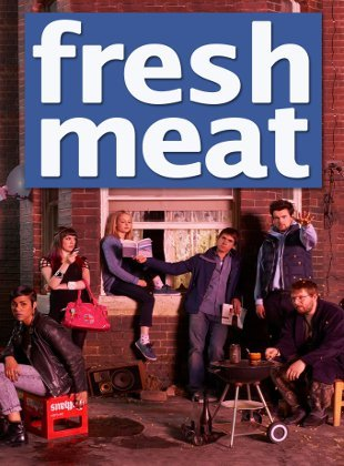 Fresh Meat Season 4 123Movies