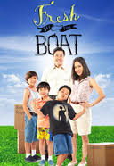 Fresh Off the Boat Season 1 123movies