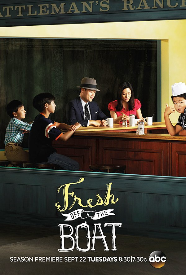 Fresh Off the Boat Season 2 123Movies