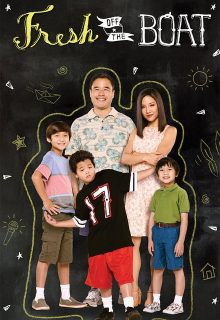 Fresh Off the Boat Season 4 123Movies