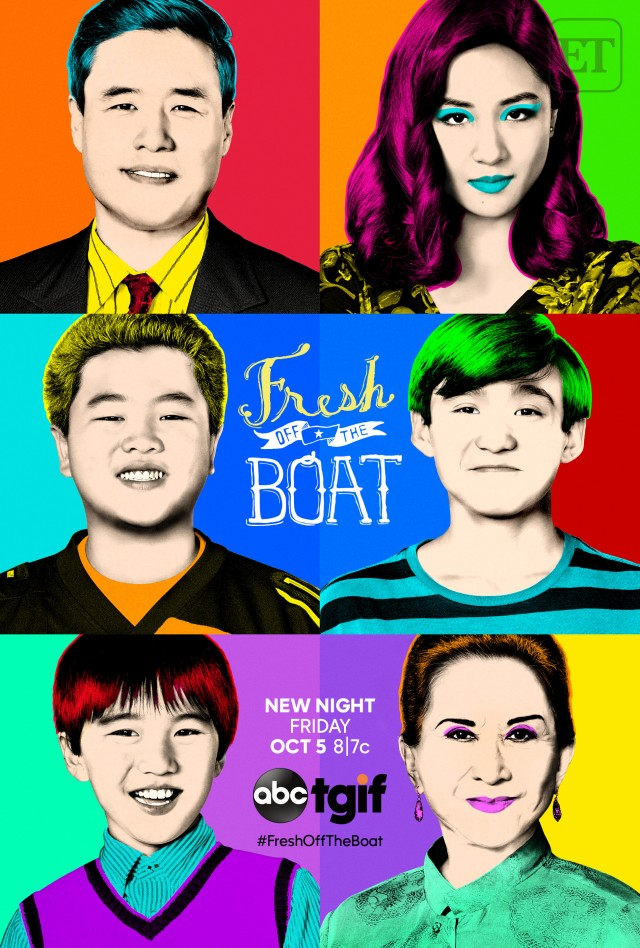 Fresh Off the Boat Season 5 123Movies