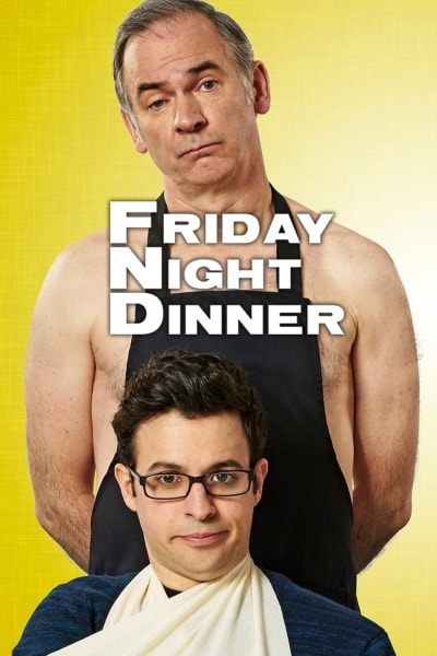 Friday Night Dinner Season 6 funtvshow