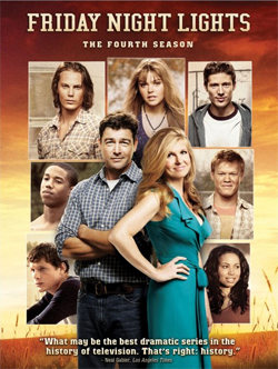 Watch Series Friday Night Lights Season 3