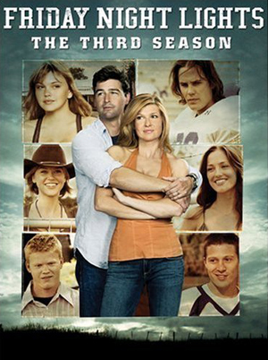 Friday Night Lights Season 4 123Movies