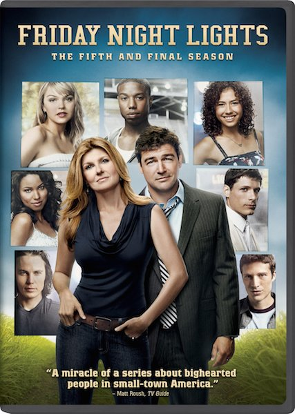 Friday Night Lights Season 5 123streams