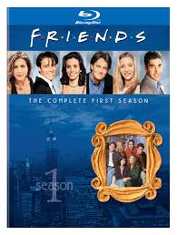 Friends Season 1 123Movies