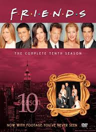 Friends Season 10 123Movies