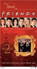 Friends Season 2 funtvshow