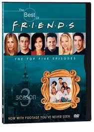 Friends Season 3 123Movies