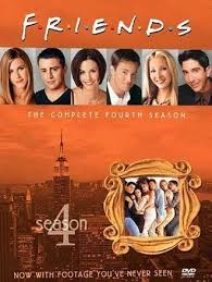 Friends Season 4 123streams