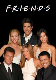 Friends season 4 Season 1 123Movies