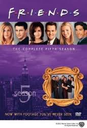 Friends Season 5 123Movies