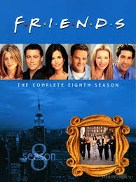 Friends Season 8 123Movies