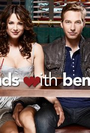 Friends with Benefits Season 1 123Movies