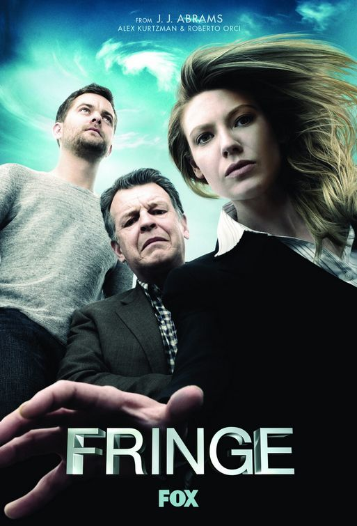 Watch Series Fringe Season 1