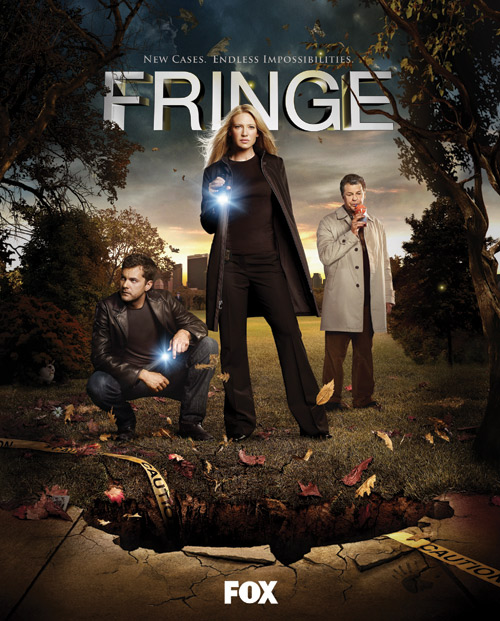 Fringe Season 2 123Movies