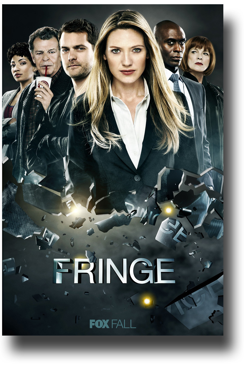 Fringe Season 3 123Movies