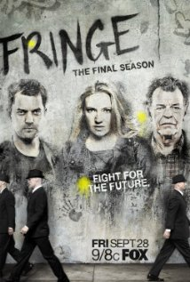 Fringe Season 5 putlocker