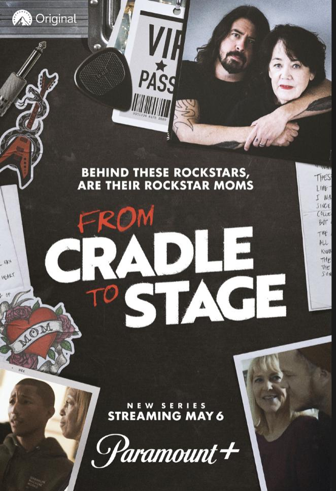 From Cradle to Stage  Season 1 Projectfreetv
