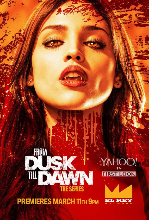 From Dusk Till Dawn Season 2 123Movies