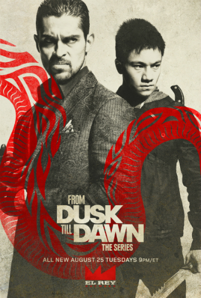 From Dusk Till Dawn Season 3 123Movies