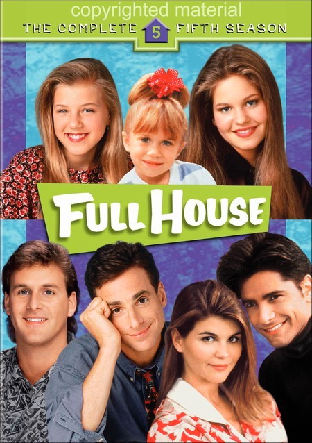 Full House Season 1 123streams