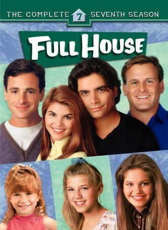 Full House Season 2 123Movies